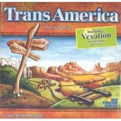 Trans America ( TransAmerica complete edition)