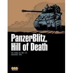 Panzerblitz Hill of Death