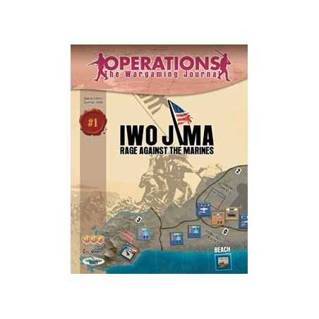 Operations Magazine Special Issue 1