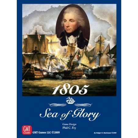 1805 Sea of Glory