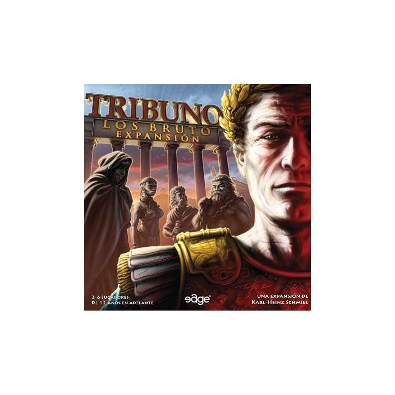 Tribuno: Los Bruto Expansión