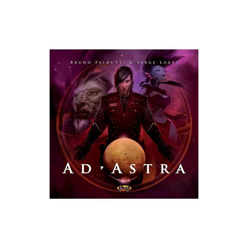 Ad Astra (English)