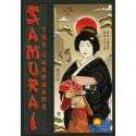 Samurai Card Game