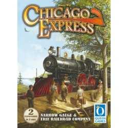 Chicago Express Narrow Gauge & Erie Railroad Company