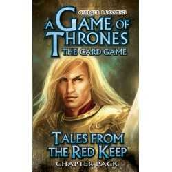 Tales from the Red Keep A Game of Thrones