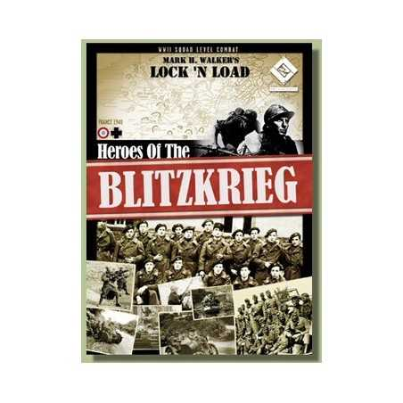 Lock 'n Load: Heroes of the Blitzkrieg