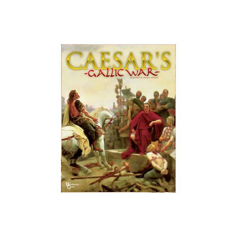 Caesar's Gallic War