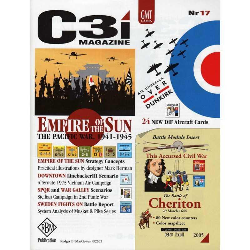 C3i Magazine 17
