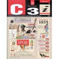 C3i Magazine 15