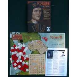 Richard III the Wars of the Roses.