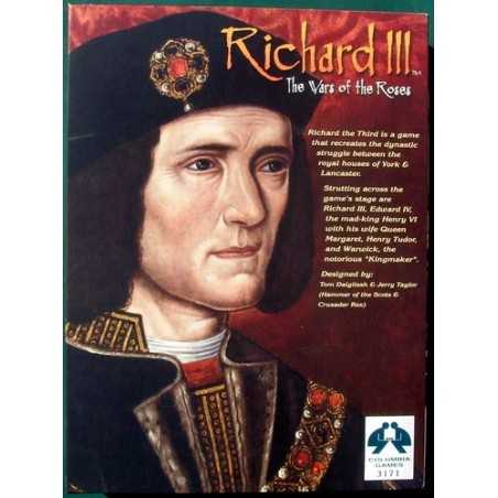Richard III the Wars of the Roses