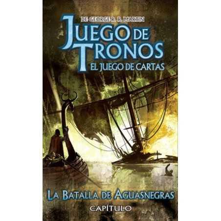 La batalla de Aguasnegras