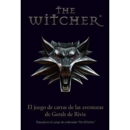 El Brujo - The Witcher