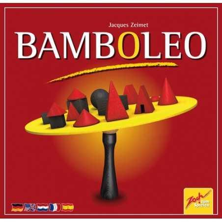 Bamboleo (Pizza)