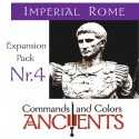 Commands & Colors Ancients: Expansion 4: Imperial Rome.