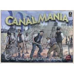 Canal Mania 2nd edition
