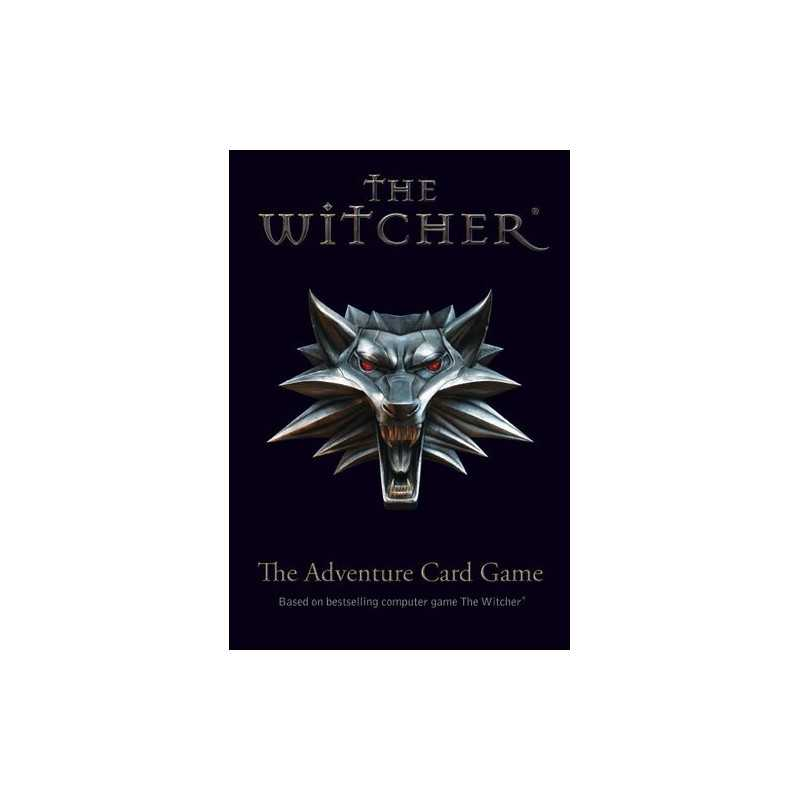 The Witcher (English)