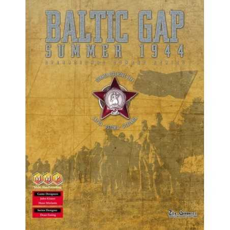 Baltic Gap