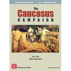 The Caucasus Campaign