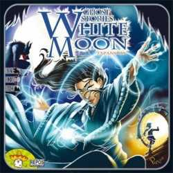 White Moon Ghost Stories expansion