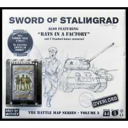 Sword of Stalingrad Memoir 44  map