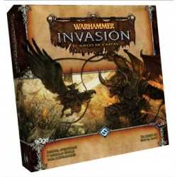 Warhammer Invasion LCG Caja de inicio