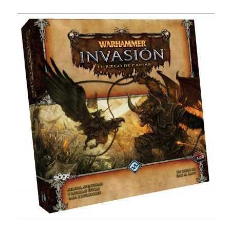 Warhammer: Invasión Caja Básica
