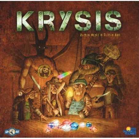 Krystal Krysis