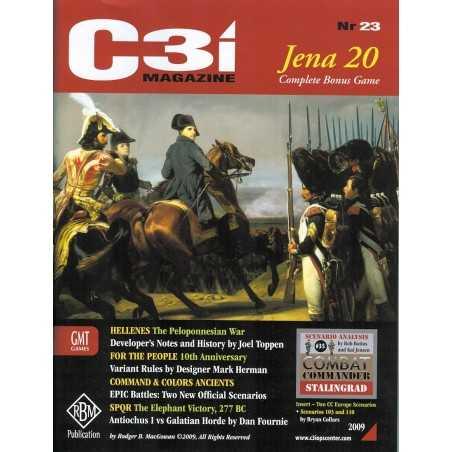 C3i Magazine 23