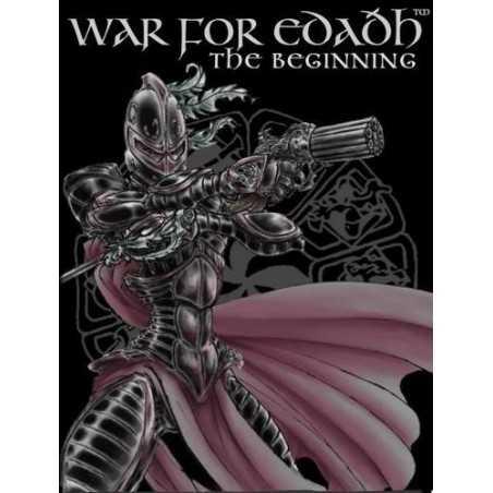 War for Edadh