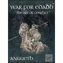 The Angueth Deck The Art of Conflict Expansion War for Edadh