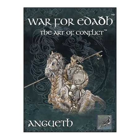 The Angueth Deck The Art of Conflict