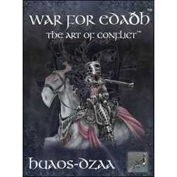 The Huaos-Dzaa Deck The Art of Conflict Expansion War for Edadh