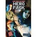 Last Night on Earth Hero Pack 1