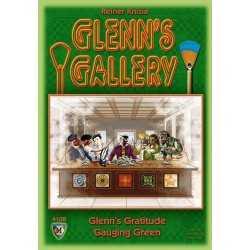 Glenn's Gallery