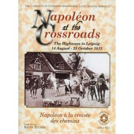 Napoleon at the Crossroads