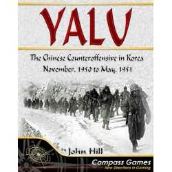 Yalu The Chinese Counteroffensive in Korea