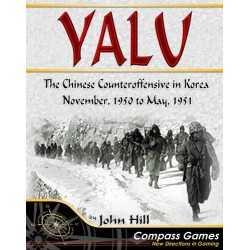 Yalu The Chinese Counteroffensive in Korea