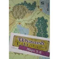 Wizard Kings Map Pack 2 (5-8)