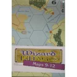 Wizard Kings Map Pack 3 (9-12)