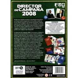 Director de Campana 2008