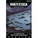 War at sea Starter Axis & Allies