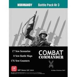 Combat Commander: Normandy