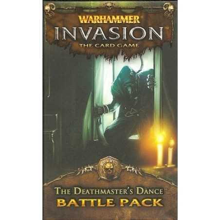 The Deathmaster's Dance Warhammer Invasion LCG