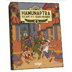 Hamunaptra