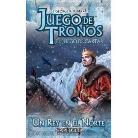 Un Rey en el Norte primera edicion