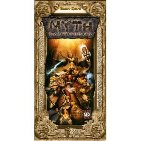 Myth Pantheons