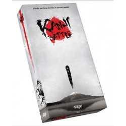 Kanji Battle segunda edicion