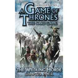 The Wildling Horde A Game of Thrones