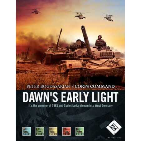 Corps Command Dawn's Early Light